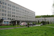 детская больница 3 ярославль фото